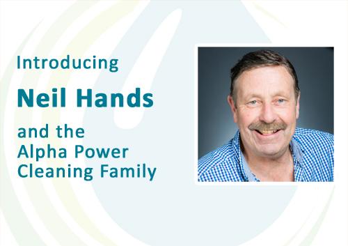 Neil Hands